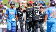 On this day in 2019, New Zealand ended India's World Cup campaign