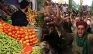 महंगाई ने मचाया कोहराम, दाने-दाने को तरसेगा पाकिस्तान, 190 रूपये दूध तो 1100 रूपये..