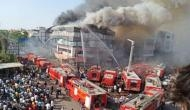 Surat Fire Tragedy: 20 killed, fire brigade arrived late, claim witnesses