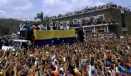 वेनेजुएला: जेल में सुरक्षाकर्मी और कैदियों के बीच हिंसक झड़प, 29 की मौत कई घायल