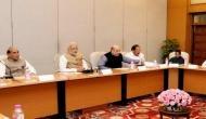 Lok Sabha Election 2019 : बीजेपी संसदीय दल की बैठक आज, नरेंद्र मोदी चुने जाएंगे नेता
