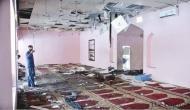 पाकिस्तान की मस्जिद में नमाज के दौरान IED ब्लास्ट, तीन की मौत 28 घायल