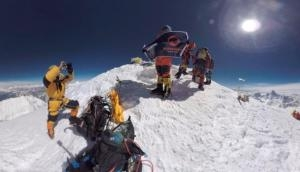 Congestion alone did not kill climbers on Mt Everest: Nepal government