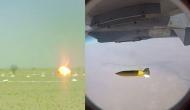 भारत ने किया स्मार्ट गाइडेड बम का सफल परीक्षण, बालाकोट में तबाही मचाने वाले बम से ज्यादा शक्तिशाली