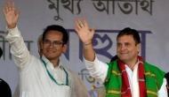 BJP की जीत पर कांग्रेस के इस दिग्गज नेता ने किया सैल्यूट, अपनी ही पार्टी के खिलाफ कह दी बड़ी बात
