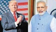 PM Narendra Modi is 'great man' and 'leader', says Donald Trump