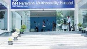 Narayana Hrudayalaya reports 32 pc jump in EBITDA for FY 19