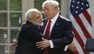 Donald Trump: Looking forward to my India visit