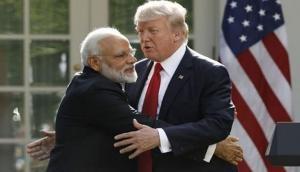Donald Trump invites PM Modi to G7 summit in US