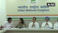 शर्मनाक हार के बाद कांग्रेस में इस्तीफों की झड़ी, अब झारखंड-असम के प्रदेश अध्यक्षों ने की पेशकश