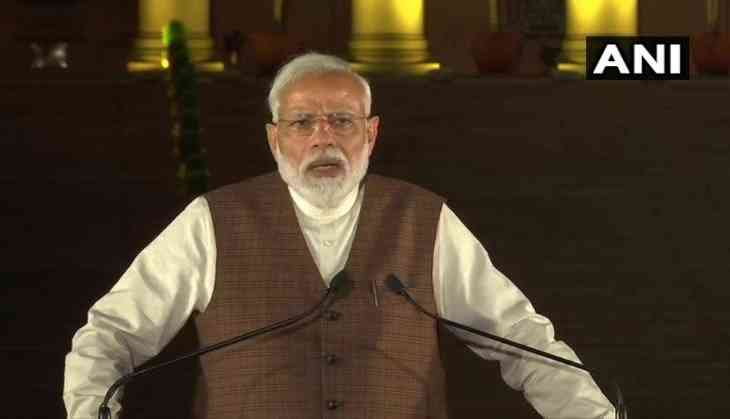 PM Modi: Minorities have been cheated, we've to stop it; asks ' NDA leaders to earn their trust'