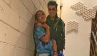 Is Karan Johar dating designer Prabal Gurung? Here's what filmmaker respond