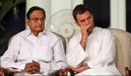 J-K Governor's invitation to Rahul Gandhi was a tool of propaganda: Chidambaram