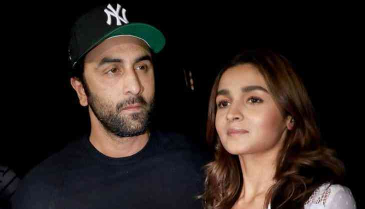 Before Brahmastra, Ranbir Kapoor and Alia Bhatt came together for an ad; Watch video