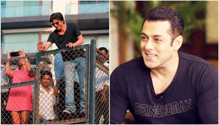 Shah Rukh Khan's lavish bungalow Mannat was offered to Salman Khan but he didn't buy for this reason