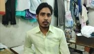 मुस्लिम युवक के साथ गुरुग्राम में बदसलूकी, जय श्रीराम ना बोलने पर की जमकर पिटाई