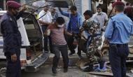 धमाकों से दहली नेपाल की राजधानी काठमांडू, चार लोगों की मौत, 7 घायल
