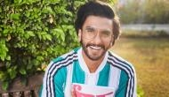 Ranveer Singh returns as Jayeshbhai Jordaar to his camp Yash Raj Films after Befikre
