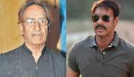 Sad! Ajay Devgn's father and action director Veeru Devgan passes away