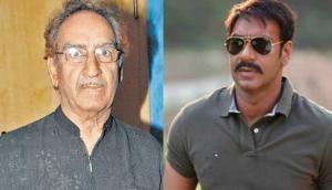 अजय देवगन के लिए दुख:द घड़ी, पिता वीरू देवगन का निधन, एक्शन फिल्मों के लिए थे मशहूर