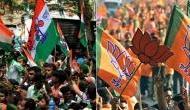 बंगाल BJP में शुरु हुआ विद्रोह, पार्टी कार्यकर्ता आपस में भिड़े, नेतृत्व के खिलाफ उतरे सड़कों पर