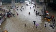 Madhya Pradesh: Incessant rains flood Mandsaur, 3,000 people shifted to relief centres