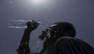 Delhi: City wake to warm morning, heatwave to continue throughout day
