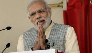 PM Modi recalls Jawaharlal Nehru's contribution in nation building