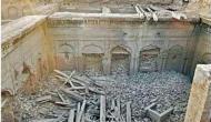 पाकिस्तान में ऐतिहासिक गुरुनानक महल में उपद्रवियों का हमला, तोड़-फोड़ कर उठा ले गए खिड़की-दरवाजे