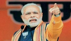 PM Modi to address two-day orientation programme for BJP MPs