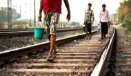 अब रेलवे लाइन के किनारे किया ये काम तो देना होगा इतने हजार जुर्माना