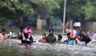 भीषण गर्मी से एक ओर परेशान है पूरा देश, दूसरी ओर इस राज्य में भारी बारिश ने मचाई तबाही
