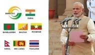 कौन हैं BIMSTEC देश जिन्हें PM मोदी के शपथ ग्रहण में दिया गया है न्यौता, इस वजह से हैं खास
