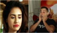 Bharat actress Disha Patani says she'll not work with Salman Khan again for a shocking reason!