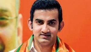 Gautam Gambhir seeks DDA help to upgrade Yamuna Sports Complex