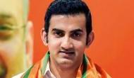 People should honour Ayodhya verdict: Gautam Gambhir