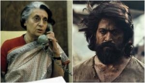 Yash starrer KGF: Chapter 2 gets its Indira Gandhi in this Bollywood actress!