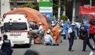 जापान के कावासाकी में लोगों पर चाकू से जानलेवा हमला, दो की मौत 19 घायल