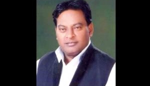 Former Samajwadi Party MP Kamlesh Balmiki found dead under mysterious circumstances