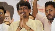 Congress leaders have 'chemical locha', party full of 'chela chapatas': Alpesh Thakor