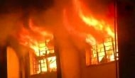 Hyderabad: Pipeline blast at Salicylates Chemical Company in Mallapur; nine injured