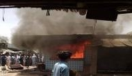 पाकिस्तान में हिंदुओं पर अत्याचार, ईशनिंदा पर शुरू हुआ बवाल, जलाई गईं दुकानें