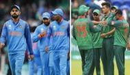 World Cup 2019: बांग्लादेश के खिलाफ अभ्यास मैच में इन समस्याओं को दूर करना चाहेगी विराट सेना