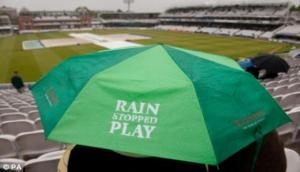 Wasim Akram reveals what players do when match is delayed due to rain