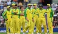 World Cup 2019: ऑस्ट्रेलियाई बल्लेबाजों के खराब प्रदर्शन के कारण टीम के नाम दर्ज हुए बेहद शर्मानक रिकॉर्ड