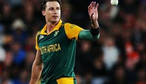 Big blow to South Africa! Dale Steyn ruled out for World Cup opener