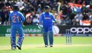 धोनी से सीख ले सकते हैं दूसरे बल्लेबाज, पांच अलग-अलग पोजिशन पर लगा चुके हैं शतक