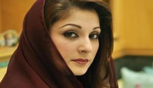 नवाज शरीफ की बेटी मरियम का पीएम मोदी को लेकर इमरान खान पर कटाक्ष