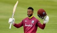 'We've the batting prowess to cross 500-run mark in ODI cricket,' says West Indies' Hope