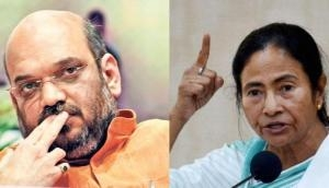 Mamata Banerjee jibe at Amit Shah over disapproval of 'goli maro' comment